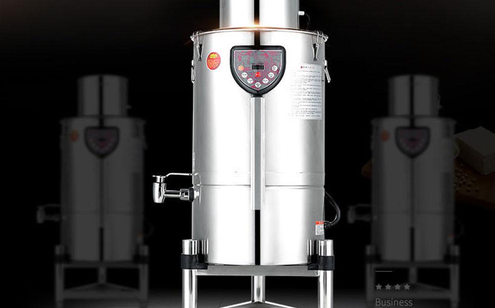 商用豆浆机d50